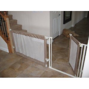 Need An Extra Long Baby Gate Rachel S Roost